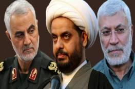 الحشد الشعبي: الرد الأولي الإيراني على اغتيال سليماني حصل والآن حان وقت الرد العراقي