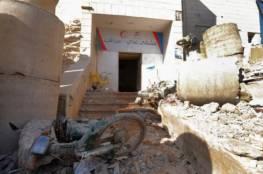 عشرات الضحايا في غارات سورية وروسية على محافظة إدلب