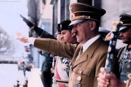 الغرامة والسجن مع إيقاف التنفيذ بحق عجوز في النمسا بسبب تحية هتلر