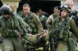 """إصابة جنديين إسرائيليين من وحدة """"ماجيلان"""" بجراح خطيرة"""