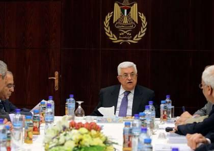 مصادر: منظمة التحرير تطلب من مصر قريبا العودة للتدخل لإنهاء عقبات المصالحة مع حماس