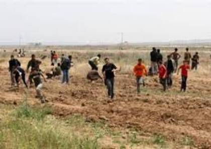 مركز حقوقي: الاحتلال يقنص المواطنين العزل ويتعمد قتل أكبر عدد منهم