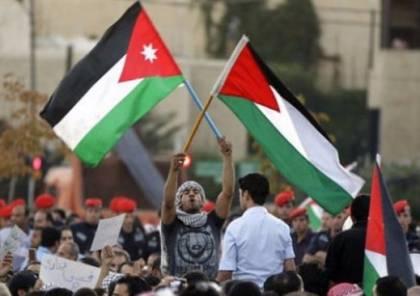 توصيات جديدة بشأن وضع أهالي قطاع غززة في الأردن