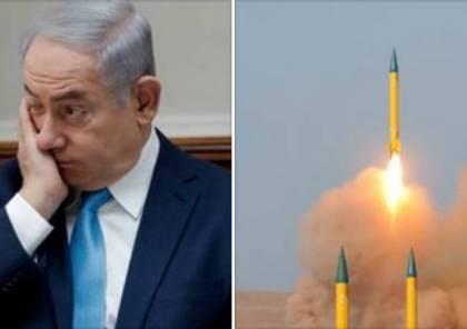 نتنياهو يحذر إيران والحرس الثوري يرد: صواريخنا جاهزة لإصابة أي هدف