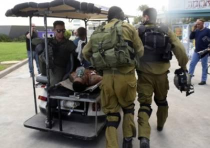 """وزير الاستخبارات الإسرائيلي يهدد بشن حملة عسكرية """"واسعة"""" على غزة"""