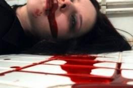 مصري أخرج أحشاء زوجته الحامل بعد 20 طعنة سكين