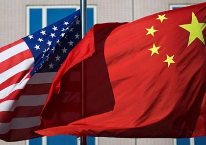 اتفاق المرحلة الأولى بين الولايات المتحدة والصين..عبد المنعم صالح