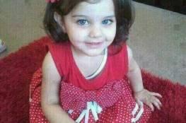 صور.. اصابة الطفلة سميرة الجعبري بجراح خطرة بعد دهسها من قبل مستوطنة اسرائيلية بالخليل
