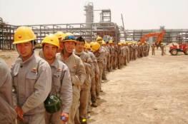 بديلاً عن الفلسطينيين.. اسرائيل تشرع بنقل عمال بناء صينيين إلى إسرائيل