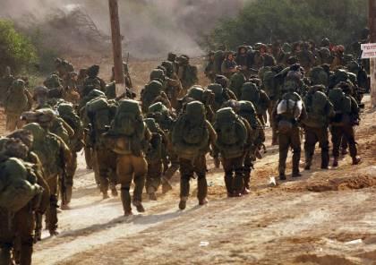 وزير اسرائيلي : لا حرب على غزة قبل استنفاذ الضغوط السياسية والاقتصادية