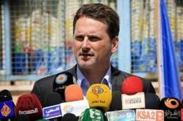 المفوض العام لأونروا يزور قطاع غزة  اليوم الاثنين
