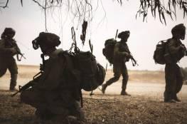 ضابط إسرائيلي شارك في حرب غزة يروي تفاصيل مثيرة : حماس انتصرت علينا