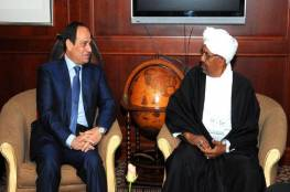 السيسي: زيارة البشير لمصر تعكس الروح الإيجابية بين بلدينا