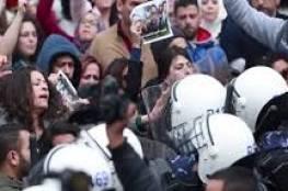 """الجهاد: قمع """"السلطة"""" لمسيرات رام الله دليل على انفضاح المتواطئين في حصار غزة"""