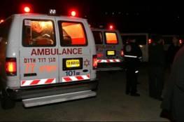 مصرع 3 أشخاص جراء حادث سير داخل الخط الاخضر
