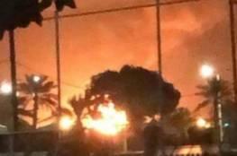 """تعطل إمدادات النفط السعودية بعد هجوم الحوثيين على """"أرامكو"""""""
