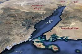 خلال أيام.. الملك سلمان يرفع العلم السعودي على جزيرتي تيران وصنافير