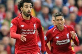 كلوب يقرر مصير صلاح في مباراة ليفربول القادمة ضد تشيلسي