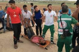 أسماء المستفيدين من مساعدة شهداء وجرحى مسيرات العودة