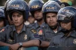 فرار 132 سجيناً في الفلبين إثر هجوم مسلح