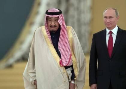 بوتين يطلع ترامب ونتنياهو وسلمان على نتائج لقائه مع الاسد