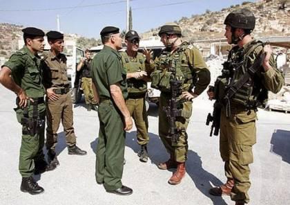 المنظومة الأمنية الإسرائيلية تستبعد ان يلغي الرئيس عباس الاتفاقيات أو وقف التنيسق الأمني