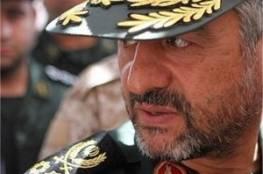 الحرس الثوري الإيراني: نمارس ضبط النفس تجاه السعودية