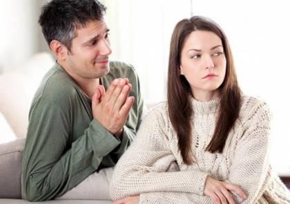 6 تصرفات تكرهها المرأة في أي رجل