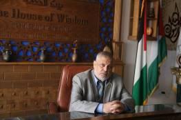 الفلسطينيون ومطرقة الظلم الأمريكي...د. أحمد يوسف
