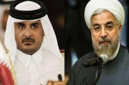 أمير قطر:  إيران دولة إقليمية قوية ينبغي حل الخلافات معها عبر الحوار