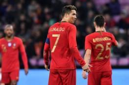 فيديو.. هولندا تمطر شباك البرتغال وتحقق فوزها الأول منذ 27 عاماً