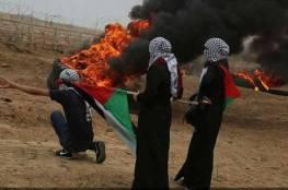 """غزة: دعوات للمشاركة بجمعة """"لن تمر المؤامرة على حقوق اللاجئين"""""""