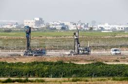 """""""إسرائيل"""" تتقدم في اكتشاف الأنفاق وغزة ترد بالعبوات قرب الجدار"""
