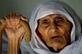 """""""الإحصاء"""" : 5% من سكان فلسطين في عمر 60 سنة فأكثر"""