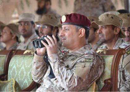 الحوثيون يقتلون الامير السعودي اللواء فهد بن تركي بن عبد العزيز