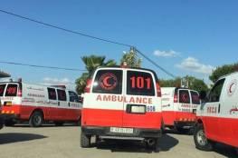 الخليل: مصرع طفلة متأثرة بإصابتها بحادث سير