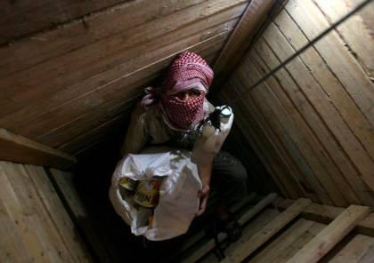 حماس تستنكر : لا مبرر لاستخدام الأساليب الخطيرة ضد سكان القطاع