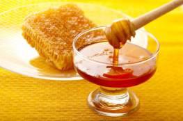 ماذا يحصل إذا وضعتم قطرة عسل على سرة البطن؟