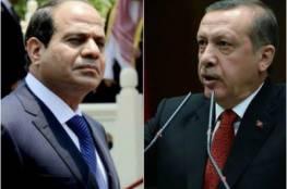 رسميا .. استئناف الاتصالات الدبلوماسيّة بين تركيا ومصر