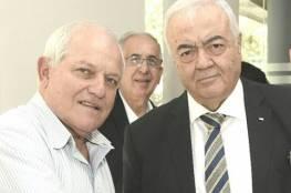 وزير العمل يوضح أسباب لقائه الوزير الاسرائيلي