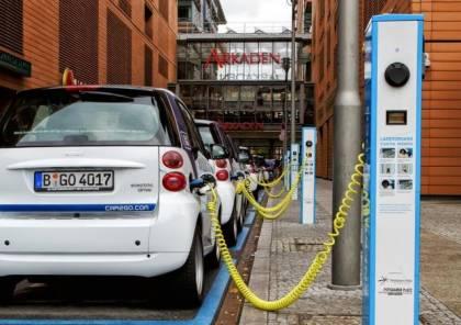 تقنية جديدة تتيح شحن السيارات الكهربائية عن بعد في المستقبل