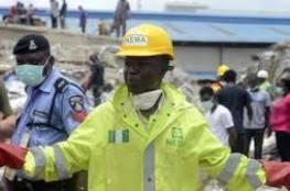انهيار كنيسة في نيجيريا يوقع 50 قتيلاً
