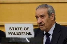 تيسير خالد : حماس خط بداية يسقط عبر التنكر لتاريخ وطني مجيد