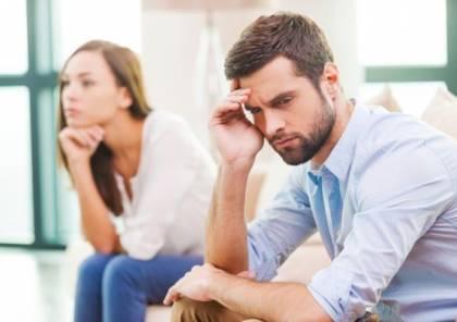 4 علامات تدل على أنك في علاقة مدمرة