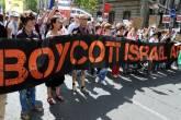 تدعيم مسارات حركة (BDS) في مواجهة التطبيع العربي-الإسرائيلي
