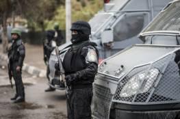 القاهرة:مقتل جندى مصري بانفجار عبوة ناسفة واصابة 4 آخرين
