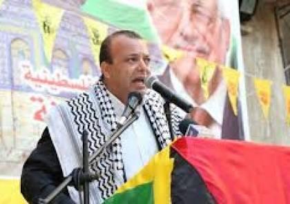 """""""فتح"""" تثمن الموقف السعودي الداعم لشعبنا الفلسطيني"""