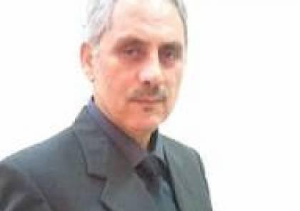 ماذا يريد الرئيس من جلب رشيد أبو شباك.. طلال الشريف