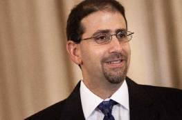 السفير الاميركي السابق لدى اسرائيل: عودة حل الدولتين بعد فوز بايدن