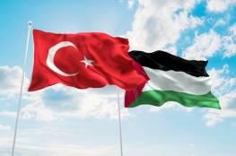 تركيا: إدراج هنية على قائمة الإرهاب الأمريكية يعرقل السلام والمصالحة